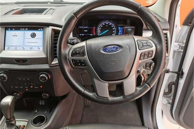 2017 Ford Everest 3.2 XLT