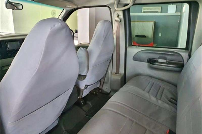 Used 2007 Ford F250