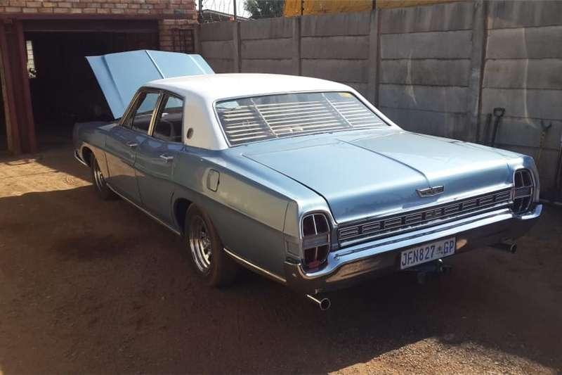 Ford Fairlane 1968