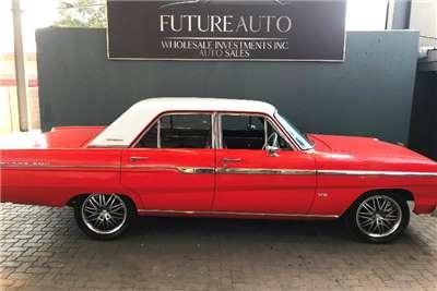 Ford Fairlane 500 1969