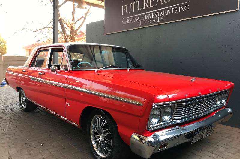 1969 Ford