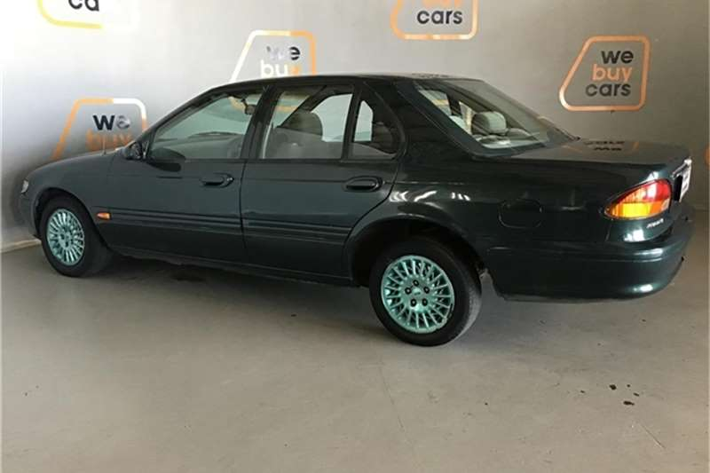 Ford Falcon 1996