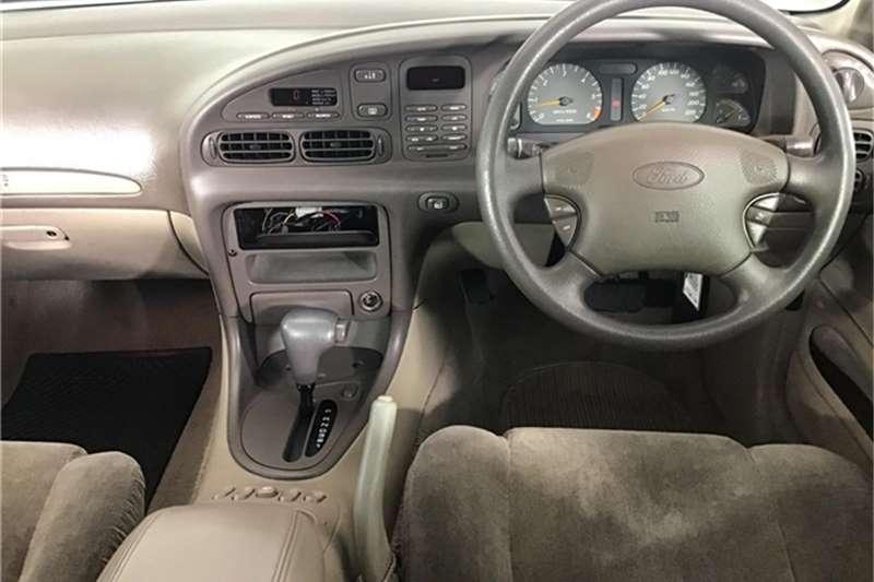 Ford Falcon 1997