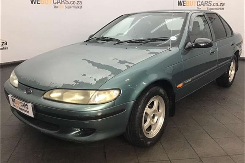 Ford Falcon for sale in Gauteng | Auto Mart