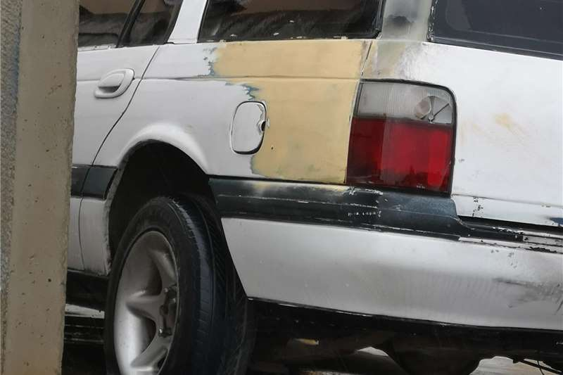 Used 1997 Ford Falcon
