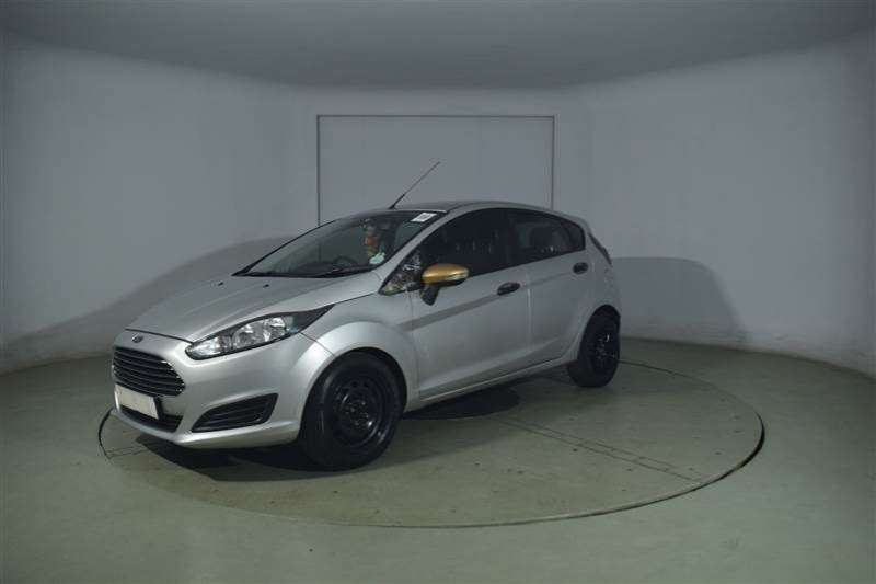 Ford Fiesta 1.0 ECOBOOST TREND 5DR 2016