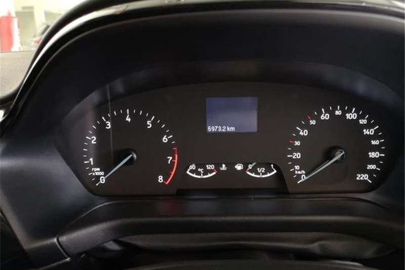 Ford Fiesta 1.0T Trend 2019