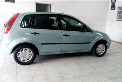 Ford Fiesta 1.4 2003
