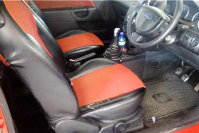 Ford Fiesta 1.4 2005