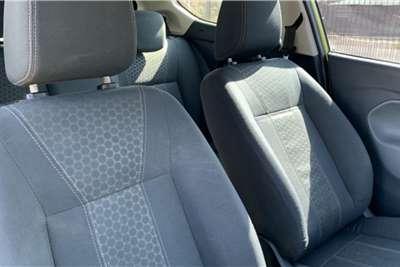 Ford Fiesta 1.4 3 door Titanium 2010