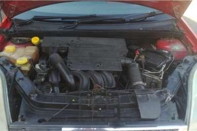 Ford Fiesta 1.4 3-door Trend 2005