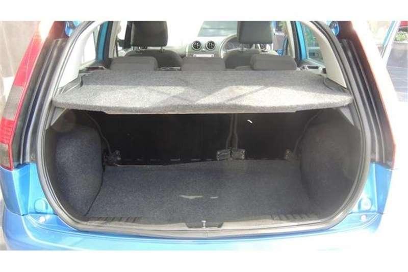 Ford Fiesta 1.4 5 Door 2005