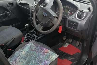 Ford Fiesta 1.4 5 door Ambiente 2006
