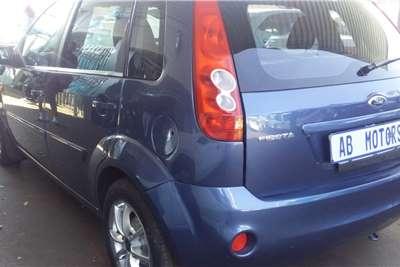 Used 2006 Ford Fiesta 1.4 5 door Ambiente