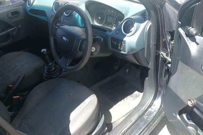 2007 Ford Fiesta Fiesta 1.4 5-door Ambiente