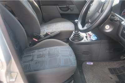 Ford Fiesta 1.4 5 door Ambiente 2008