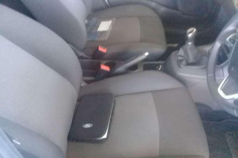 Ford Fiesta 1.4 5 door Ambiente 2018