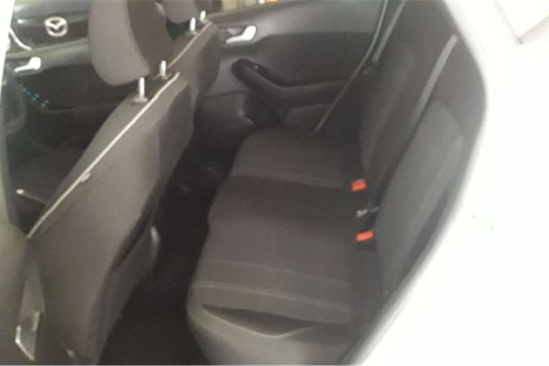 Ford Fiesta 1.4 5 door Ambiente 2019