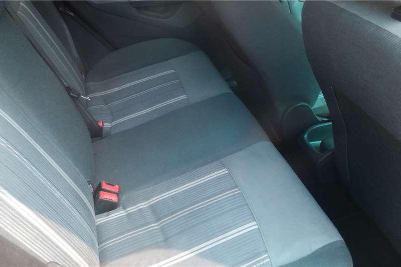 Ford Fiesta 1.4 5 door Ambiente 0
