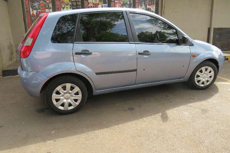 Ford Fiesta 1.4 5 door Trend 2005