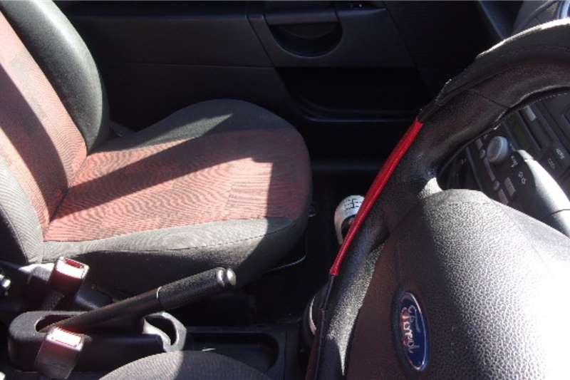Used 2006 Ford Fiesta 1.4 5 door Trend