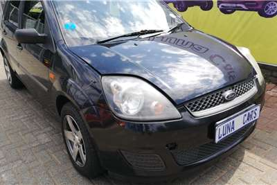 Ford Fiesta 1.4 5-door Trend 2006