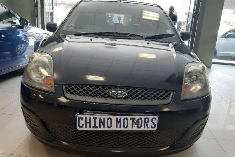 Ford Fiesta 1.4 5 door Trend 2007