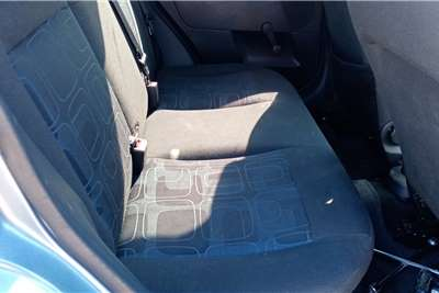Used 2007 Ford Fiesta 1.4 5 door Trend
