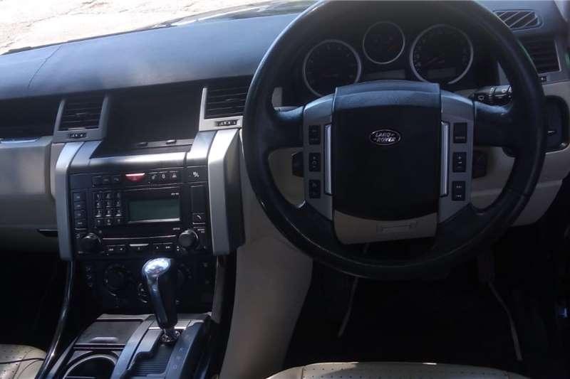 Ford Fiesta 1.4 5 door Trend 2009