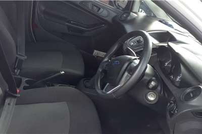 Ford Fiesta 1.4 5 door Trend 2014