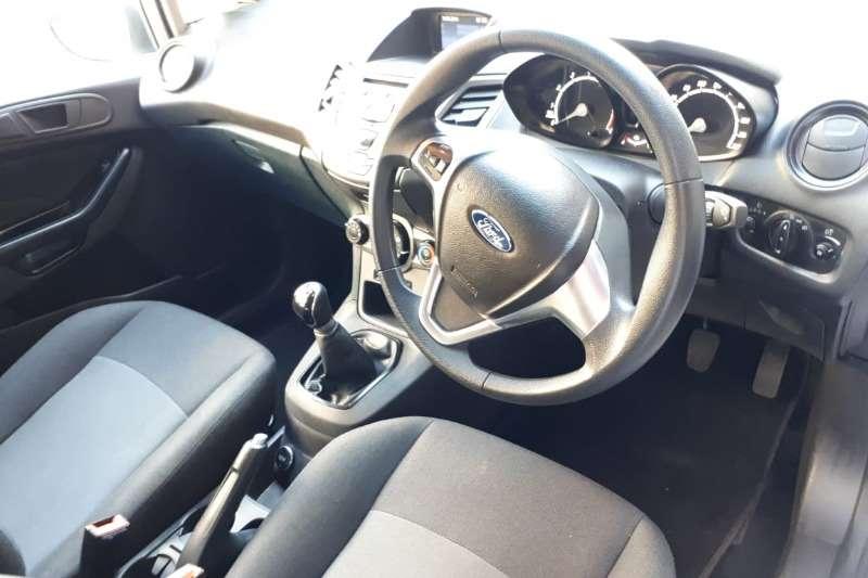 Ford Fiesta 1.4 5 door Trend 2016