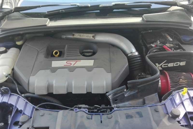 Ford Fiesta 1.4 5 door Trend 2017