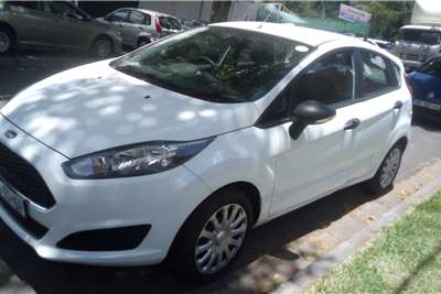 Ford Fiesta 1.4 5 door Trend 2017
