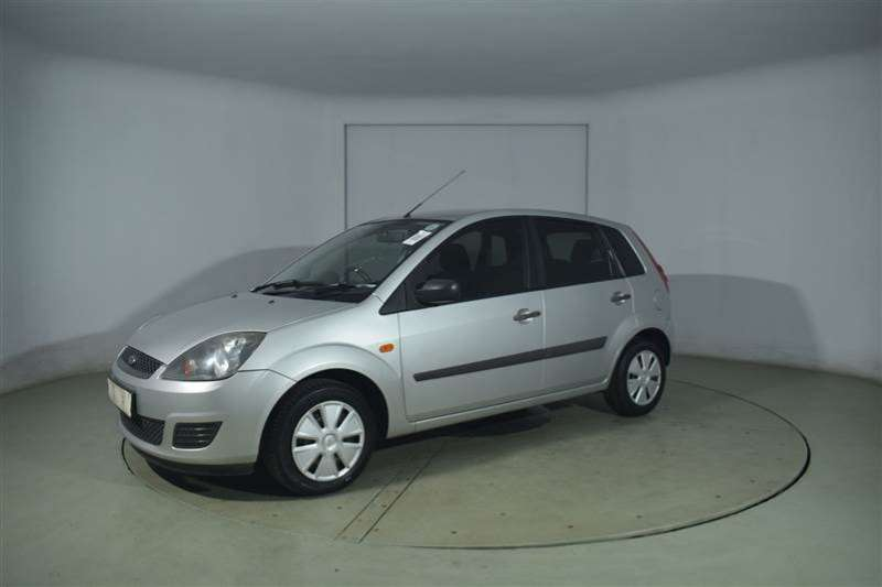 Ford Fiesta 1.4 AMBIENTE 5 DR 2009