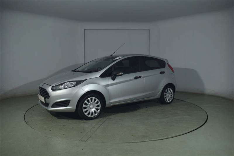 Ford Fiesta 1.4 AMBIENTE 5DR 2015