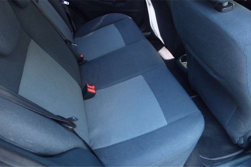 Used 2010 Ford Fiesta
