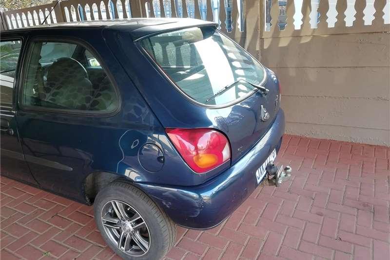 Ford Fiesta 1.4i 3 door Trend 1999