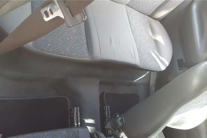Ford Fiesta 1.4i 3 door Trend 2003