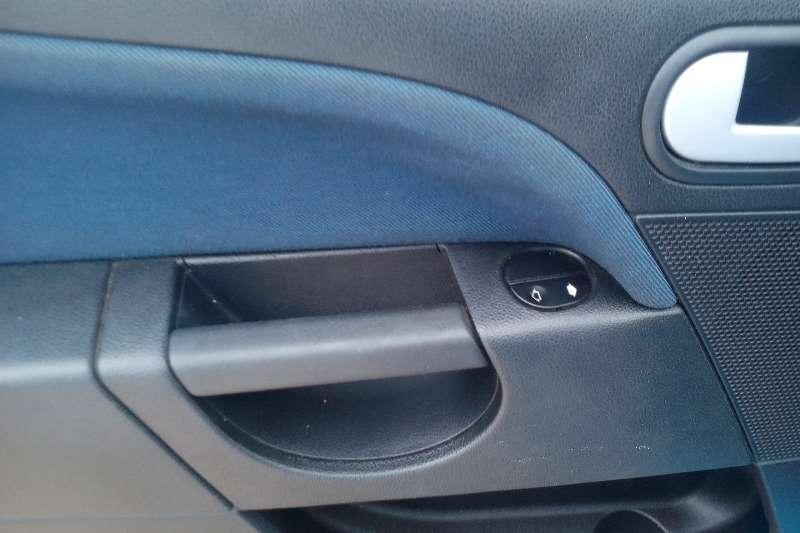 Ford Fiesta 1.4i 3-door Trend 2006