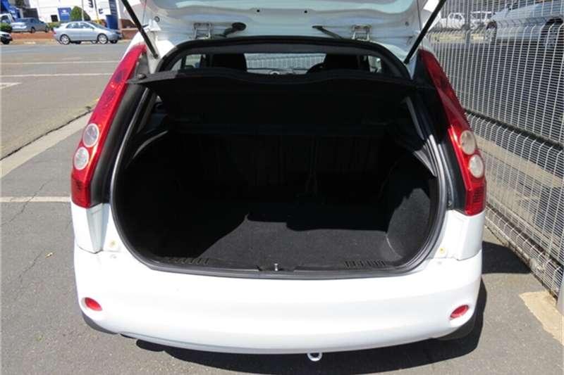 Ford Fiesta 1.4i 3-door Trend 2007