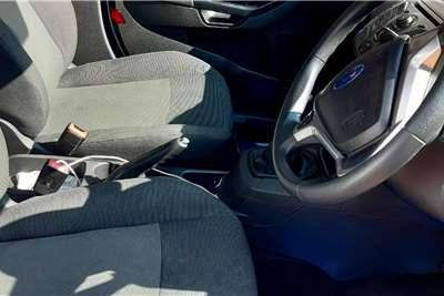 Used 2014 Ford Fiesta 1.4i 3 door Trend