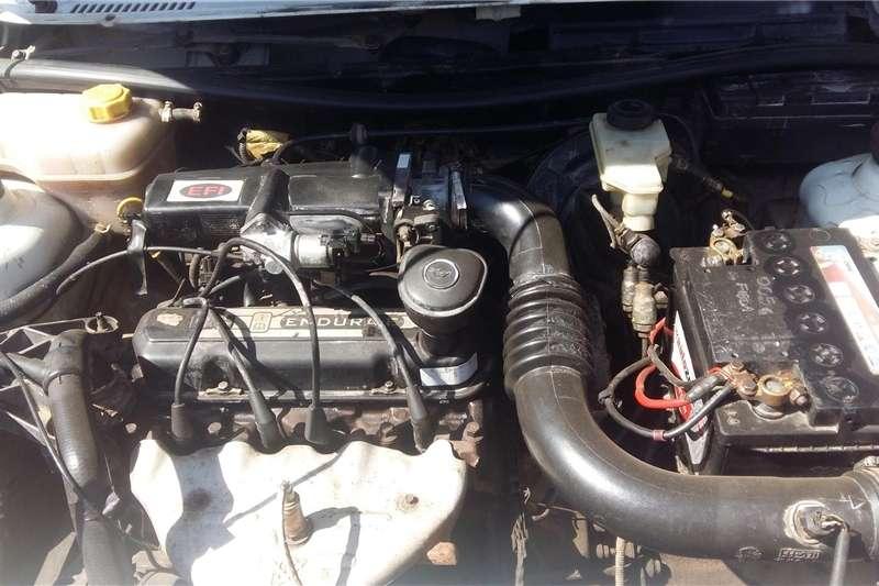 Ford Fiesta 1.4i 5 door 1998