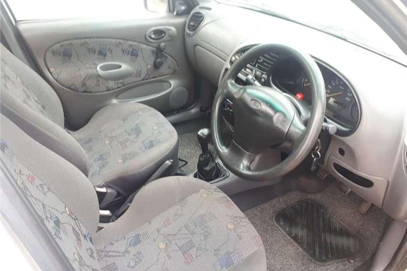Ford Fiesta 1.4i 5 door 2000