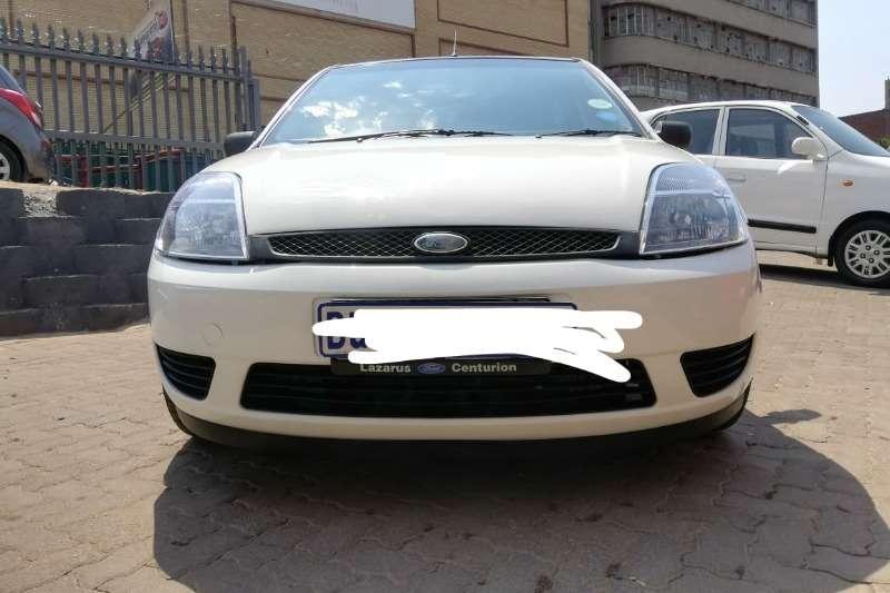Ford Fiesta 1.4i 5 door 2005