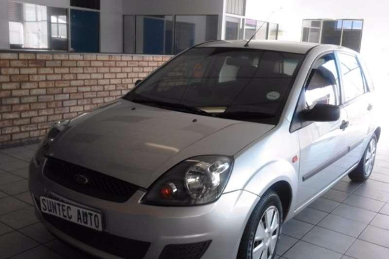 Ford Fiesta 1.4i 5 door 2006