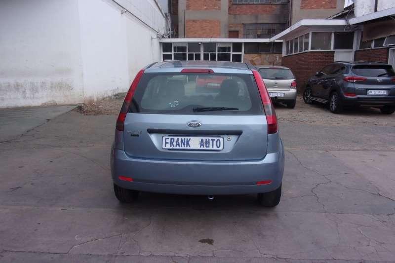 Used 2008 Ford Fiesta 1.4i 5 door