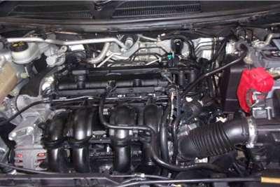 Used 2009 Ford Fiesta 1.4i 5 door