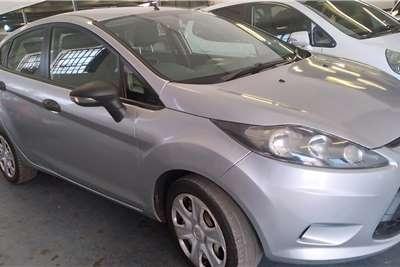 Used 2010 Ford Fiesta 1.4i 5 door