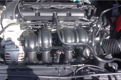 Ford Fiesta 1.4i 5 door 2011