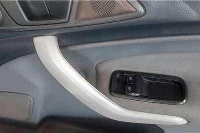 2011 Ford Fiesta Fiesta 1.4i 5-door